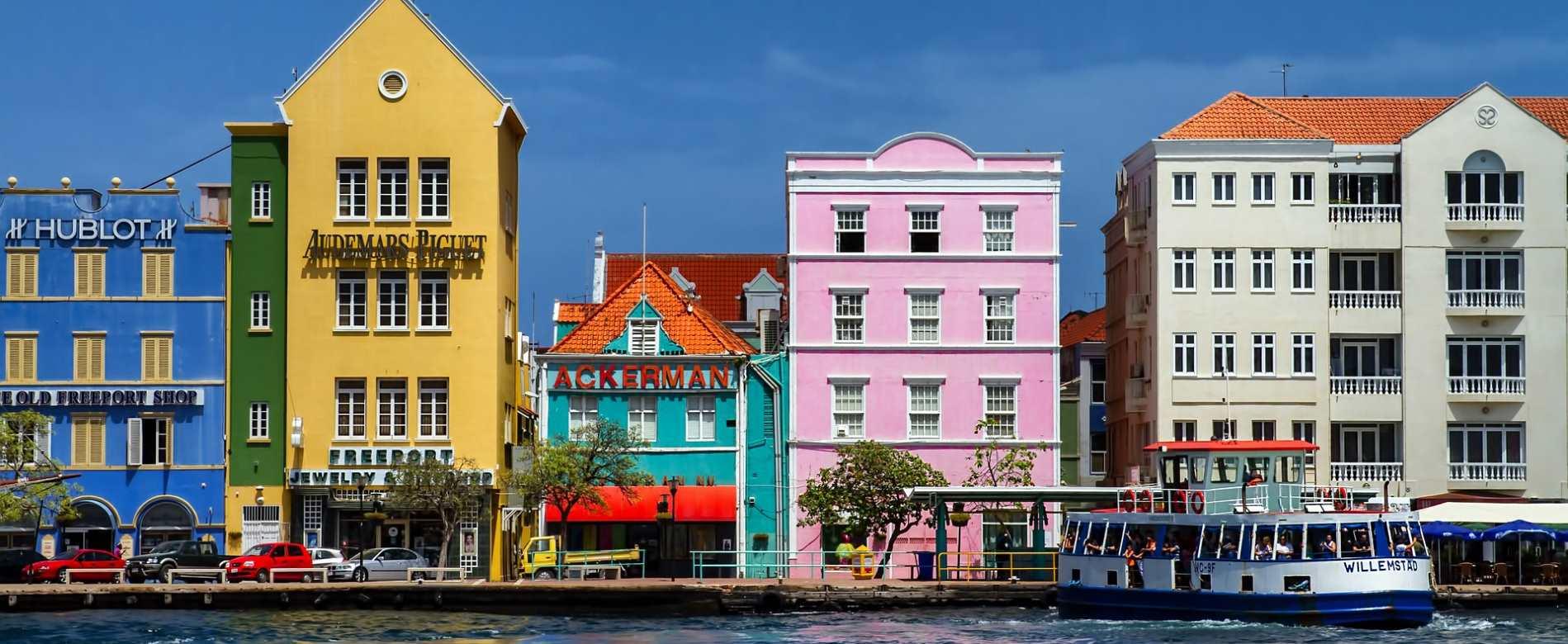 Ihr Urlaub auf Curaçao